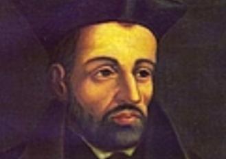 Św. Piotr Faber SJ – pierwszy uczeń Ignacego