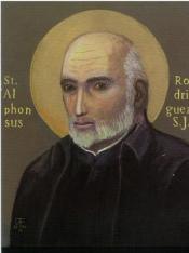 Święty Brat Alfons – ten, który otwierał drzwi…