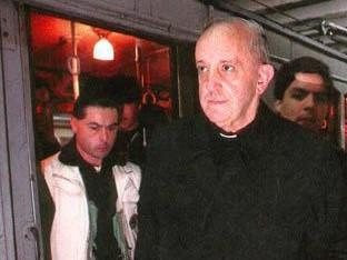 Papież – jezuita