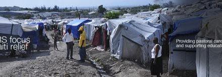 Haiti: sześć miesięcy po trzęsieniu ziemi