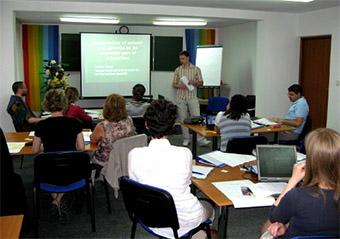 Kurs zarządzania szkołą w duchu św. Ignacego