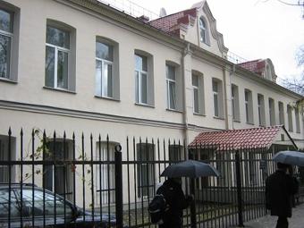 W Moskwie o jezuickiej edukacji