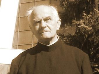 Zmarł o. Mirosław Paciuszkiewicz SJ, znany duszpasterz par niesakramentalnych