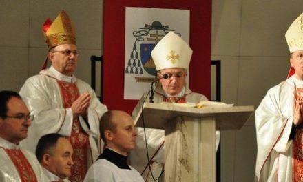 Nuncjusz apostolski u jezuitów