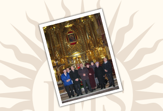 Wieści z Apostolstwa Modlitwy w Piotrkowie Trybunalskim