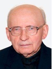 Zmarł o. Józef Bartnik SJ