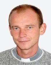 O. Grzegorz Bochenek SJ dołączył do grona profesów