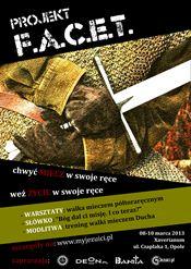 Nowa edycja projektu F.A.C.E.T.