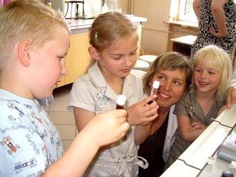 W Gdyni uczymy dzieci nie tylko katechizmu