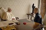 Audiencja prywatna O. Generała Adolfo Nicolása u Ojca Świętego Benedykta XVI, Rzym, 26 stycznia 2008