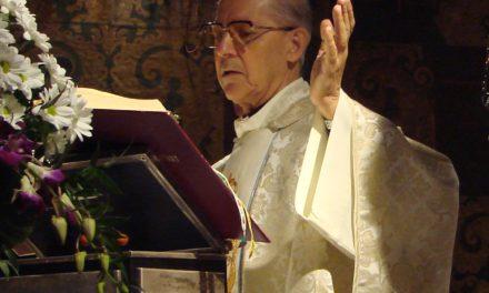 O. Generał Adolfo Nicolás SJ rozpoczął wizytę w Polsce