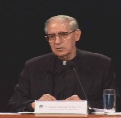 Meksyk: generał jezuitów o antydemokracji i przemocy