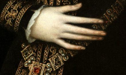 Jezuita w spódnicy – historia Joanny Austriackiej SJ
