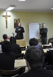 XXXII Kurs Duchowości Ignacjańskiej