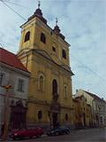Słowacja: Jezuici obchodzą jubileusz 450-lecia