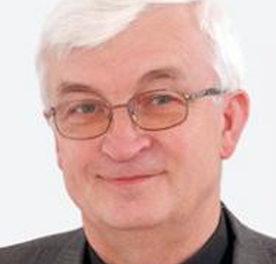 Zmarł o. Czesław Kozłowski SJ