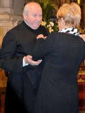 O. Józef Łągwa SJ otrzymał Krzyż Oficerski Orderu Odrodzenia Polski