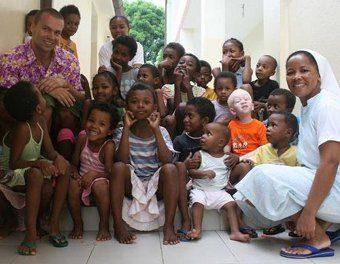 Rok na Madagaskarze – spotkanie z podróżnikiem