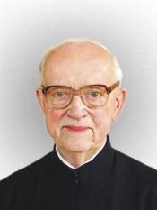 Zmarł Ojciec Czesław Michalunio SJ