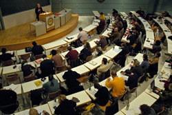 Niemcy: jezuici otworzyli w Monachium instytut kształcenia liderów
