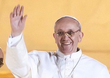 Papież – jezuicka biografia