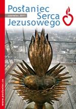 Posłaniec Serca Jezusowego – Czerwiec 2011