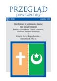 <i>Przegląd Powszechny</i> w czerwcu:  Spotkanie z islamem: dialog czy konfrontacja