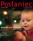 POSŁANIEC miesięcznik katolicki – nowy numer