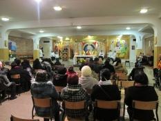Rekolekcje Wielkopostne dla Romów