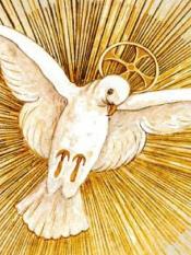 Przyjmijcie moc Ducha Świętego