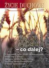 """""""Życie Duchowe"""" Zima 57/2009"""