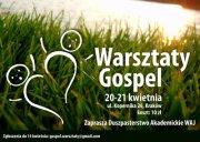 Warsztaty gospel WAJ