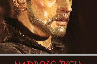 Pierwsza książka o. Michalskiego SJ