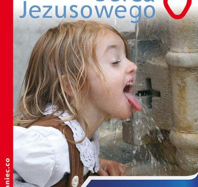 Posłaniec Serca Jezusowego – kwiecień 2013