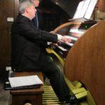 Roman Perucki (organy)