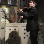 Łukasz Perucki (skrzypce)