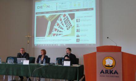 DEON.pl na warsztatach w Licheniu
