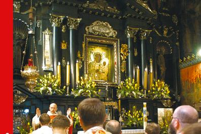 Posłaniec Serca Jezusowego – maj 2013
