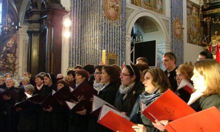 Muzyczna uroczystość w Świętej Lipce