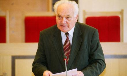 80 lat Profesora Władysława Stróżewskiego