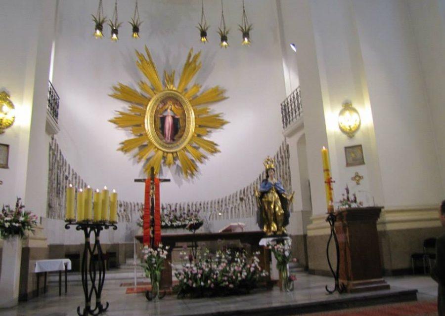 Zaproszenie: Centrum Duchowości Świeckich w Warszawie