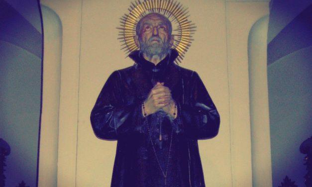 Alfons Rodriguez SJ – świętość zwyczajna
