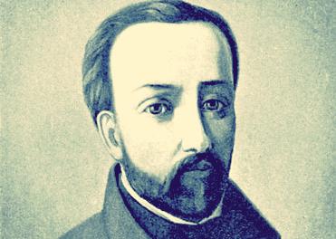 Św. Gabriel Lalemant SJ