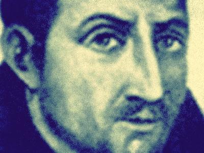 Św. Henryk Walpole SJ
