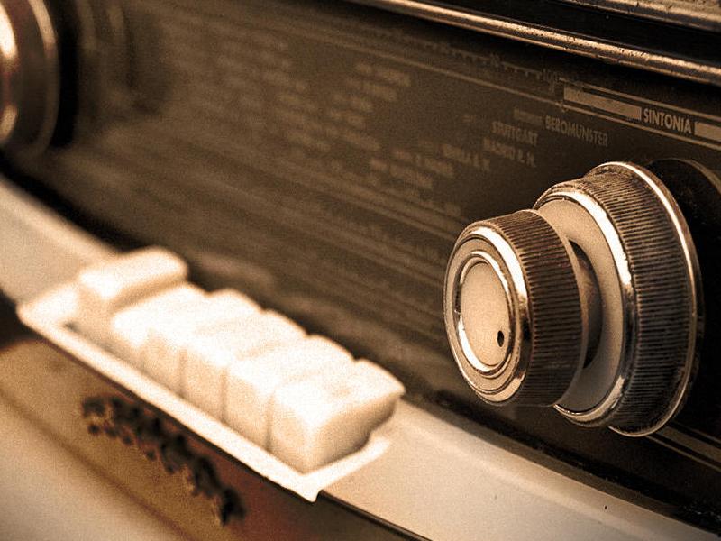 Rekolekcje przez radio?