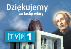 Święto Dziękczynienia w TVP1.