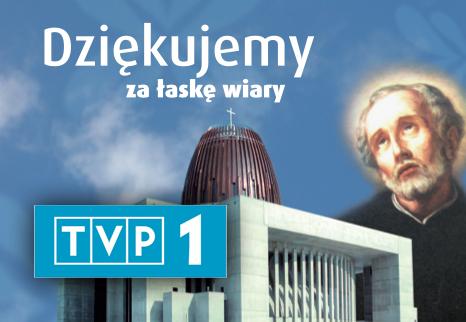 Święto Dziękczynienia w TVP1