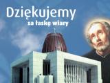 Święto dziękczynienia - Warszawa 2013 r.