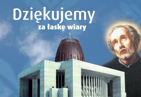 Święto Dziękczynienia w Warszawie