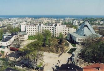 75 lat Jezuitów w Gdyni